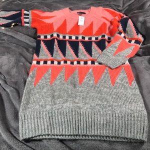 GAP Shirts & Tops - Gap kids long sweater XXL 14-16